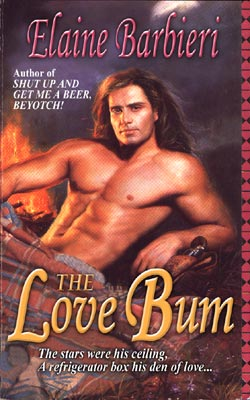 Longmire does Romance Novels