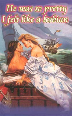 fantasy romance novels